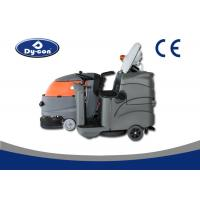 Wholesale Dycon Efficientive Washing Machine , Automatic Daily Useing Floor Scrubber Dryer Machine from china suppliers