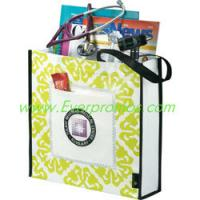 Wholesale Laminated Non-Woven Retro Tote from china suppliers