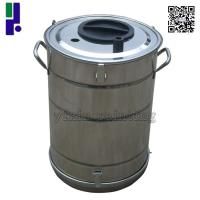 Wholesale Fluidization Powder Barrels (YX-049) from china suppliers