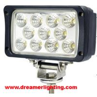 Buy cheap 33W IP68 water-proof LED work light from wholesalers