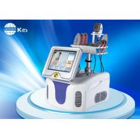 Wholesale Lipo Laser Treatment Equipment / Cellulite Removal Beauty Equipment from china suppliers