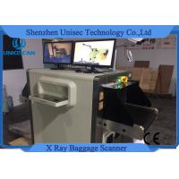Wholesale SF5030A X Ray Luggage Scanner Singel Energy X Ray Inspection Machine from china suppliers
