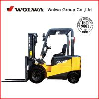 Wholesale 2.0T Electric forklift GN25D from china suppliers
