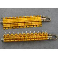 Wholesale High Strength Bolted Type Aluminum Alloy Wire Grip For Big Conductor Overhead Line Construction from china suppliers