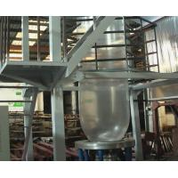 Wholesale Lldpe Plastic Bag Blown Film Machine One Layer Film High Power 22kw from china suppliers