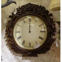 Wholesale best quality classical resin  hotel wall clock from china suppliers