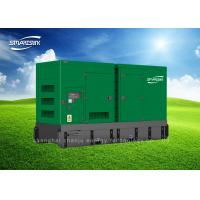 Wholesale Quiet Diesel Generator , Diesel Backup Generator 1500rpm Water Cooling Cycle from china suppliers
