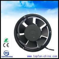 Wholesale Ball Bearing 7 Blade 220V Commercial Ventilation Fans 172x172x51mm from china suppliers