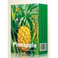 Buy cheap Weight Loss Slimming Health Food pinenapple Dietary Supplement Capsule from wholesalers