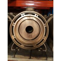 Wholesale OEM vertical centrifugal pump housing bronze copper alloy sand casting from china suppliers