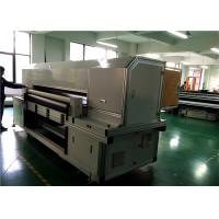 Buy cheap High Speed Large Format Digital Printing Machine 3.2M Starfire 1024 300 M2 / H from wholesalers