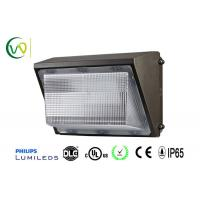 Wholesale Energy Saving Led Exterior Wall Pack Lighting 70w , 5 Year Warranty 6700Lm from china suppliers
