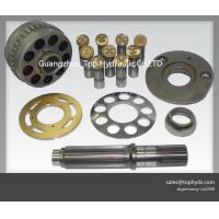 Wholesale Hydraulic Piston Pump Parts/motor parts Kawasaki MAG85/150/170 from china suppliers