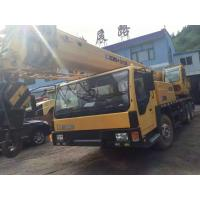Wholesale 2013 25T QY25k-v 25T XCMG used crane all Terrain Crane QY25K-IV from china suppliers