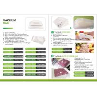 Wholesale NEW Arrival Vacuum Sealer Packaging Machine Film Sealer Vacuum packer Bag  GK-TVS-2150I from china suppliers