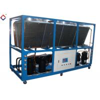 Wholesale Air Cooled Chiller Plastic Auxiliary Machine For Discharge Industry from china suppliers