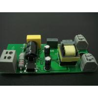Wholesale 1 - 22 Layer Industrial controller PCB Fabrication and Assembly Single-side or Double-sided from china suppliers