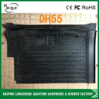 Wholesale ISO9001 Certificated All Weather Pickup Floor Mats for Catepillar E320D from china suppliers