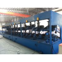 Wholesale Auto Adjustable Stainless Steel Pipe Polishing Machine 5500*1450mm from china suppliers