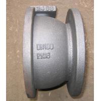Wholesale Ductile iron casting machinery parts from china suppliers