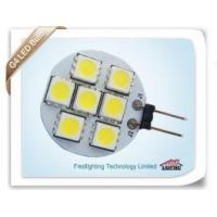 Wholesale G4 LED Bulb Lamp (FD-G4-5050W7) from china suppliers