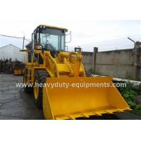 Wholesale XGMA XG935H wheel loader equipped with Yuchai engine XGMA Gearbox and XGMA axle from china suppliers