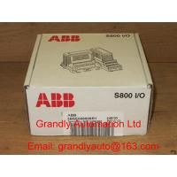 Wholesale Factory New ABB DI810 3BSE008508R1 Digital Input 24V in Stock from china suppliers