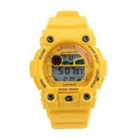 Wholesale Fashion Outdoor Childrens Digital Watches With Flash Light For Safety , Water Resistant Multifunction from china suppliers