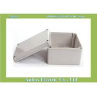 Buy cheap 170x140x95mm Waterproof Plastic Enclosure junction boxes electrical enclosure boxes from wholesalers