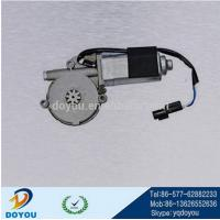 Wholesale LH8-97898-480-0 RH8-97898-479-0 SUV power window motor from china suppliers