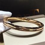 Bvlgari diamond logo gold Bracelet 18k gold white gold yellow gold rose gold diamond Bracelet