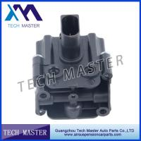 Wholesale Auto parts Air Valve Block for BMW F01 F02 Air Suspension Compressor valve 37206789450 from china suppliers