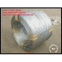 Buy cheap Galvanized Iron Wire from wholesalers