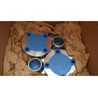 1.4404 316 L Forged Steel Flanges With 1.4571 Stainless Steel Material for sale