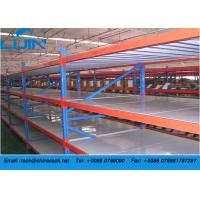 Wholesale Cold Roller Steel Racks For Storage , Garage Storage RacksWith Steel Board from china suppliers