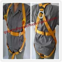Wholesale PP safey belt, Nylon safety belt,Safety Belt , Safety Harness from china suppliers
