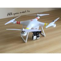 Wholesale 2.4G 6 Axis RC Quadcopter Drone / RC Helicopter Drone with Camera from china suppliers