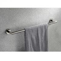 Wholesale Door inside ceiling mounted towel shelf from china suppliers