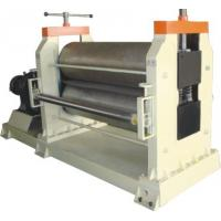 Wholesale Wooden Grain / Stucco Embosser Metal Embossing Machine Automatic Cutting from china suppliers