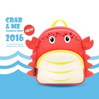 Wholesale Cartoon Zipper Book Bags For Toddlers , Children'S Small Backpacks Lightweight from china suppliers