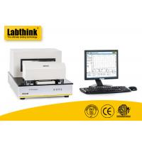 Wholesale Professional Package Testing Equipment Computer Controlled Shrinkage Force Tester from china suppliers