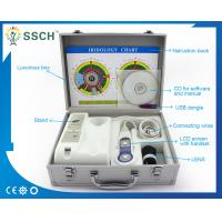 Wholesale Portable Digital USB Iridology / Iriscope Equipment 5M Pixels High Resolution from china suppliers
