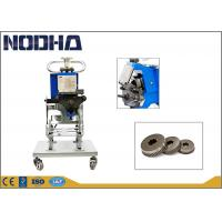 Wholesale 39kgs Automatic Portable Plate Beveling Machine Adopt Japan Original Motor from china suppliers