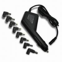 Wholesale Universal In-car Chargers with 12 to 16V DC Input Voltage and 90W Power from china suppliers
