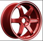 Wholesale Red 18 Inch Alloy Wheels from china suppliers