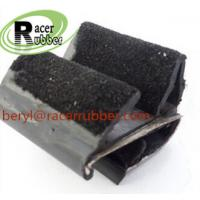Buy cheap China manufacturer flocking rubber seal strip from wholesalers