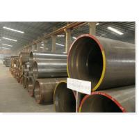 Wholesale Super big O.D. SMLS large diameter steel pipes ASTM A335 Gr.P11 / P22 / P5 / P91 / P9 from china suppliers