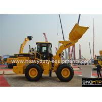Wholesale XGMA XG955H wheel loader equipped with enlarged bucket 3.6 m3 from china suppliers