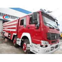 Wholesale Steyr King 15ton fire truck from china suppliers