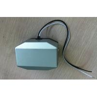 Wholesale AC 24V Low Noise Linear Micro Air Pump , Boat micro air compressor from china suppliers